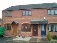 2 bed Terraced property to rent in St Laurence Court...