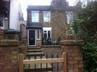 semi detached home to rent in Chalk Hill, Watford...