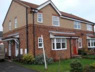 1 bedroom Terraced home in Parker Drive, Bedale...
