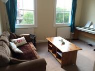 1 bed Terraced property in Top Floor ...