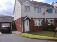 3 bedroom semi detached house to rent in Rhos Adda, Bangor...