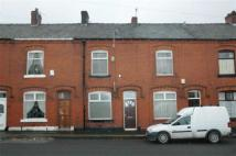 Terraced home in Mortimer Street, Oldham...