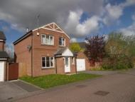 Rawling Way Detached house to rent