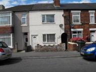 2 bed Terraced home in Shuttlewood Road...