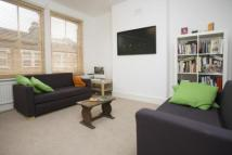 Flat to rent in Ambergate Street...