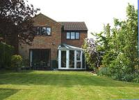 4 bed Detached property to rent in Highfield Rd, Tring...