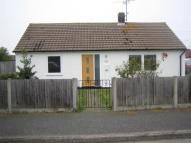 2 bed Detached property to rent in Woodman Avenue...
