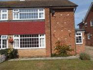 semi detached property in Imperial Drive...