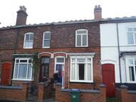 2 bedroom Terraced home in Dale Street, Bearwood...
