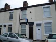 2 bed Terraced property in Cooper Street, Shelton...