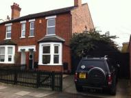 3 bed semi detached home to rent in York Street, Bedford...