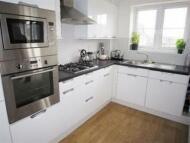 1 bedroom Flat to rent in Sandpiper House Fleet...