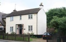 3 bed Detached house to rent in Catherine Street...