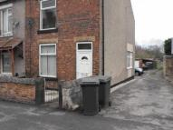3 bed End of Terrace home in  Mill Lane, Bolsover...