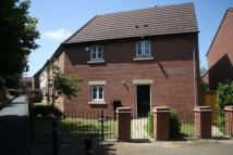 Saville Close semi detached property to rent