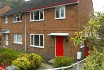 3 bedroom End of Terrace house in Bryn Coed, Gwersyllt...