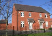 3 bed semi detached property in Garrington Road...