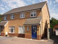 3 bed semi detached property to rent in Summerleaze Crescent...
