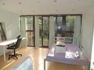 Terraced property to rent in NICHOLSON STREET, London...