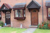 2 bedroom Terraced house to rent in Tempsford Close, Enfield...