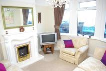 Terraced house to rent in Marine Drive, Hartlepool...