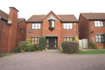 4 bedroom Detached property in Bignell Croft, Loughton...