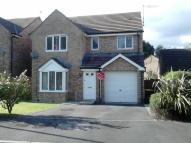 Detached house in Oakway, Parc Penllegaer...