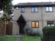 3 bed End of Terrace home in Royal Oak Close...