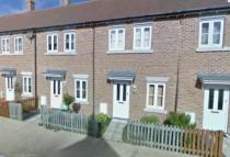 Hill Road Terraced property to rent