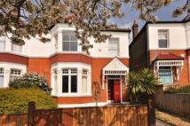 Eynella Road semi detached house to rent