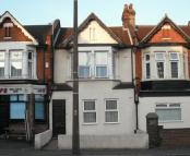 Sutton Road Flat to rent