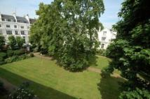 Flat to rent in A Alma Square...