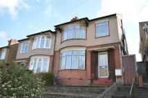 3 bed semi detached home to rent in  Farley Hill, Luton...