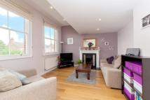 Flat to rent in  Burntwood Lane, London...