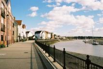 1 bed Flat in  West Quay, Wivenhoe...