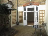 3 bed Flat to rent in Ground Floor  Ridge Road...