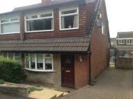 3 bedroom semi detached house in  Torwood Road...