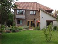 4 bed Detached property to rent in  Harston Road, Newton...