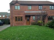 3 bedroom semi detached property to rent in  Alyn Park, Hawarden...