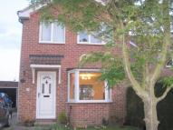 Detached house in  Newlands, Northallerton...