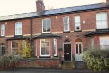 St. Johns Avenue Terraced house to rent