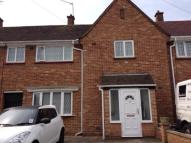3 bed Terraced house in  Newdigate Road East...