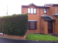 2 bed semi detached house in  Mayfield Mews...