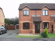 2 bed Terraced property to rent in  Rosemount Drive , Ashby...