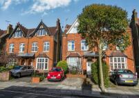 Terraced property to rent in D Kerrison Road, Ealing...