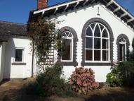 3 bedroom semi detached home to rent in Old School Cottage...