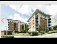 Flat to rent in  Fishguard Way, London...