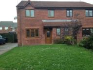 Alyn Park semi detached house to rent