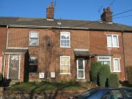 Terraced home to rent in Creeting Road West...