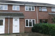 3 bedroom Terraced property to rent in Stowmarket Road...